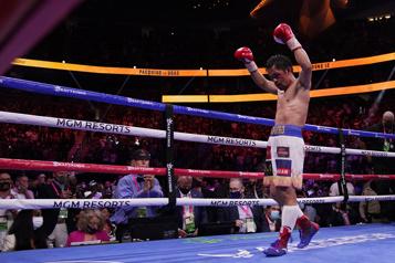 Présidentielle aux Philippines Le boxeur Manny Pacquiao confirme sa candidature)