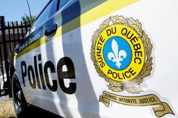 La SQ mène des perquisitions et saisit des stupéfiants en Montérégie