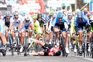 Cyclisme: le Giro, grand perdant du nouveau calendrier?)