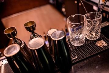 Speakeasies: les Américains se cachent pour boire