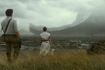 The Rise of Skywalker: Star Wars ou le triomphe de l'espoir