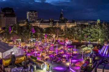 Le ComediHa! Fest-Québec de retour cet été)