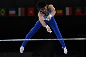 Gymnastique Daiki Hashimoto s'offre un deuxième titre olympique)