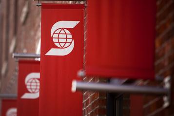 La Banque Scotia reporte une conférence à Santiago en raison des manifestations