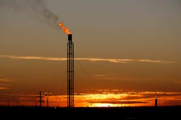 Industrie du gaz et du pétrole Le Canada double sa cible de réduction du méthane