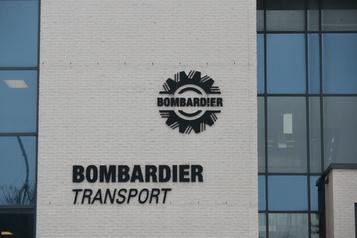 Contrat de maintenance en Chine pour Bombardier