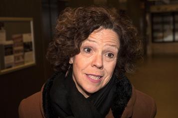 Sue Montgomery expulsée du caucus de Projet Montréal