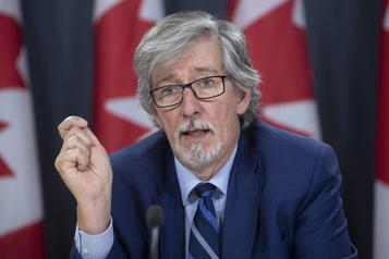 Clearview abandonne son service de reconnaissance faciale au Canada)