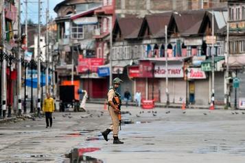 Trump insiste sur l'urgence d'apaiser les tensions au Cachemire