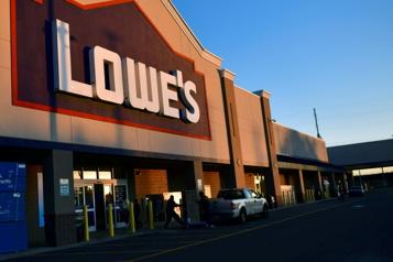 Lowe's Plus de 7000 emplois offerts au Canada, dont près de 2150 au Québec)