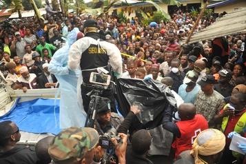 Liberia: un incendie tue 26 élèves dans une école coranique