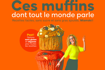 Les muffins de Madame Labriski)
