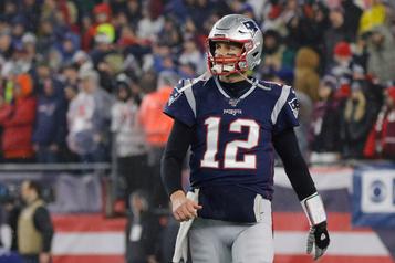 Tom Brady avec les Buccaneers: 60 millions sur deux ans