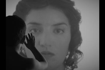 Une femme, ma mère: film d'un fils à samère ★★★½