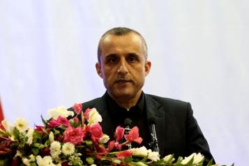 Corruption en Afghanistan Des millions de dollars et de l'or trouvés chez d'anciens dirigeants)