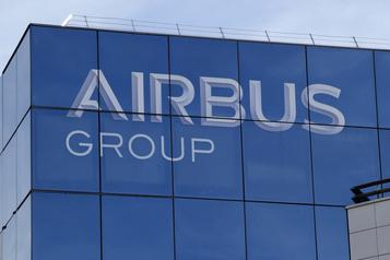 Airbus va supprimer quelque 15000postes, surtout en Europe)