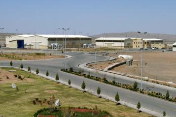 Téhéran accuse Israël du sabotage d'un centre nucléaire, et crie «vengeance»)