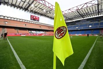 Super Ligue Les clubs dissidents doivent abandonner, dit le président de l'UEFA)