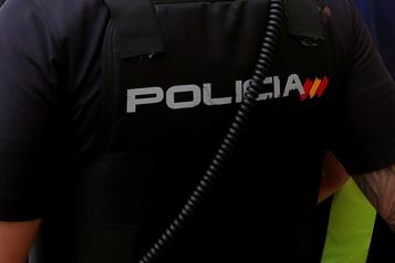 Un des principaux chefs de la mafia calabraise arrêté à Madrid)