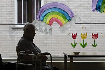 Les résidences privées pour aînés inquiètent en vue de la deuxième vague)