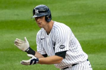 DJ LeMahieu prolonge avec les Yankees)