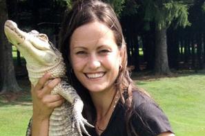 Morsure d'alligator Les propriétaires accusés de négligence criminelle)