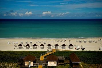 COVID-19 Le tourisme mondial en baisse de 70% entre janvier et août)
