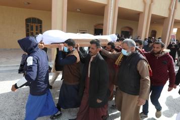 Lueur d'espoir en Libye: un pas vers des élections en décembre 2021)