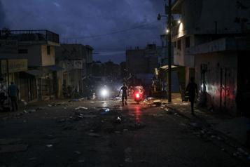 Missionnaires enlevés en Haïti Le gang exige 17millions pour libérer ses otages