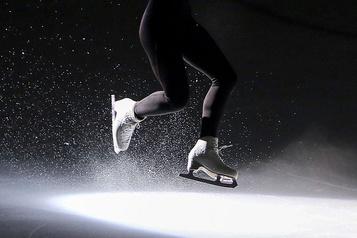 COVID-19 Le Championnat canadien de patinage artistique est reporté d'un mois)