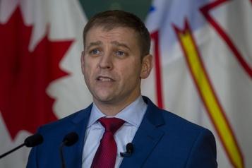 Terre-Neuve-et-Labrador Les libéraux conservent le pouvoir)