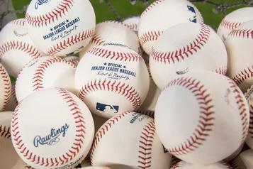 Baseball majeur: le retour apporte son lot de défis)