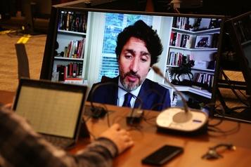 WE Charity: Trudeau assure qu'il n'y a eu aucun traitement préférentiel)