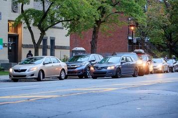 Hausse du coût des contraventions de stationnement