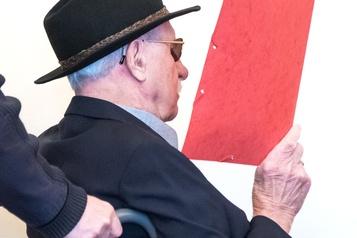 Allemagne: un ancien gardien de camp nazi exprime sa «peine»