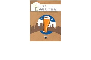 Les bières dessinées de la Capitale-Nationale)