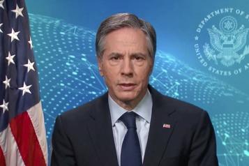 Les États-Unis briguent un siège au Conseil des droits de l'homme de l'ONU)