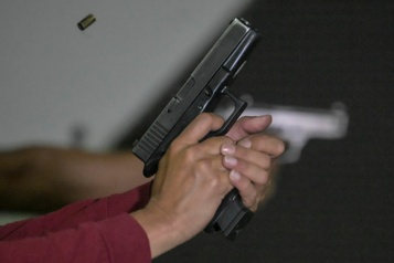 Statistiques de l'année 2020 Les homicides ont augmenté de 30% aux États-Unis )
