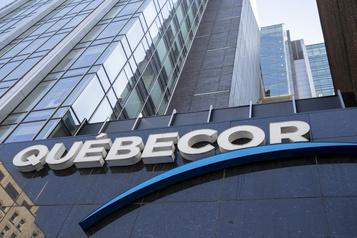 COVID-19: 1000 mises à pied chez Québecor