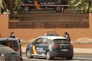 Cas suspect de coronavirus: des centaines de touristes confinés à Tenerife