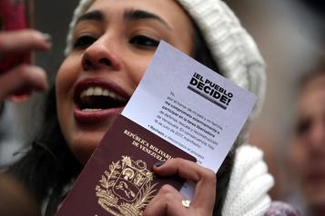 Ottawa facilite les règles d'immigration pour les Vénézuéliens