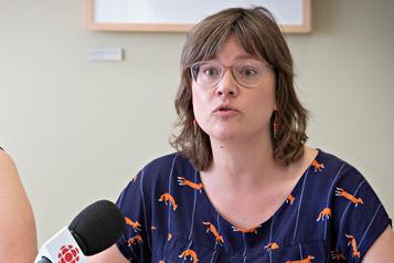 Élections: le FRAPRU réclame des engagements