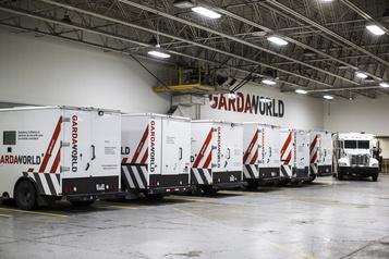 GardaWorld confirme son offre pour G4S)