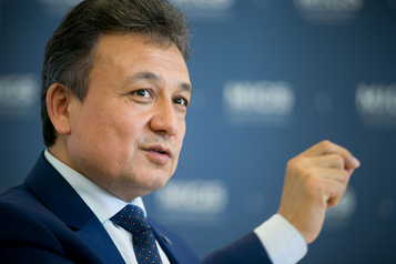 Pékin-2022: un groupe ouïghour souhaite que la Chine n'accueille pas les Jeux)