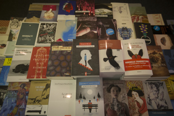 Des suggestions de libraires en quelques clics )