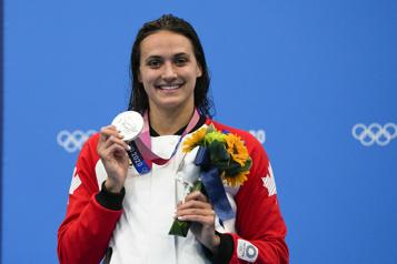 Jeux de Tokyo Le Canada en voie de battre sa récolte de médailles de Rio)