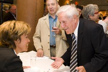 Marc-AndréBédard (1935-2020) Hommage à un grand politicien)