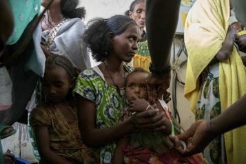 Éthiopie Le manque d'équipement médical entraîne des morts au Tigré