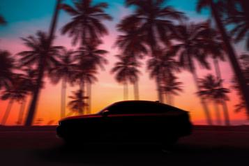 Honda La Civic à hayon seradévoilée le23juin)