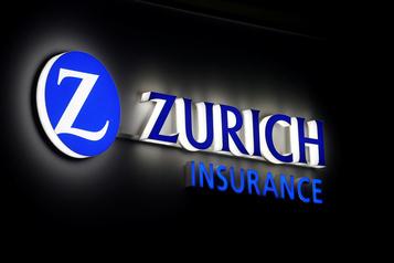 Zurich Insurance: bénéfice semestriel en baisse de 42% en raison de la pandémie)